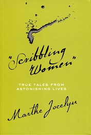 Image for Scribbling Women : True Tales from Astonishing Lives