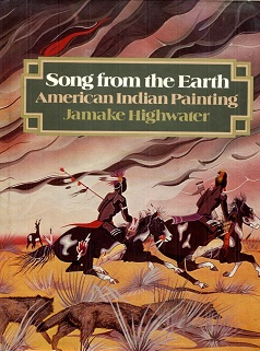 Image for Song from the Earth: American Indian Painting