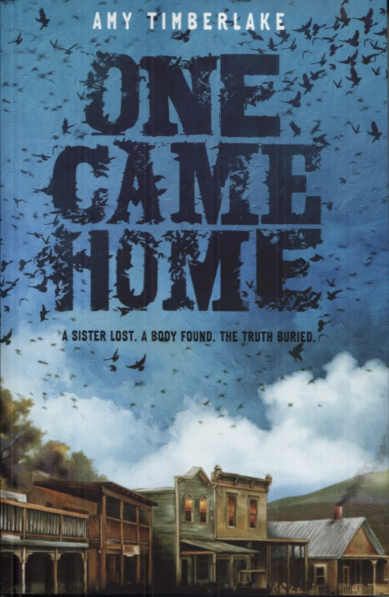 Image for One Came Home (Newbery Medal - Honors Title(s))