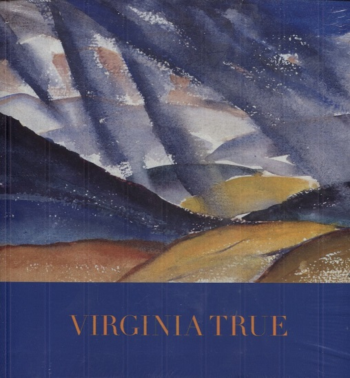 Image for Virginia True