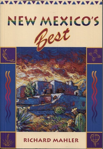 Image for New Mexico's Best