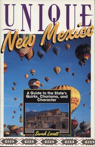 Image for Unique New Mexico