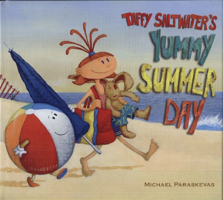 Image for Taffy Saltwater's Yummy Summer Day