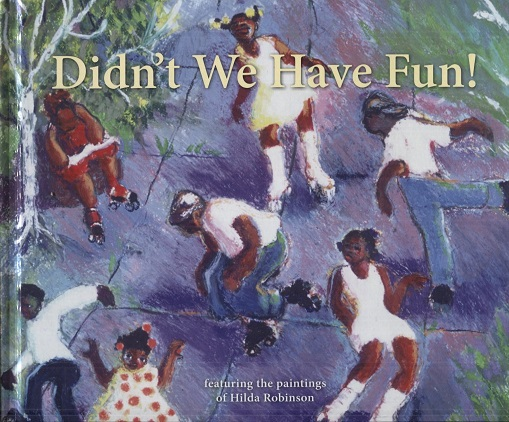 Image for Didn't We Have Fun!