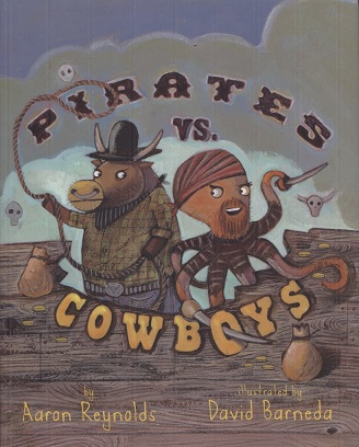 Image for Pirates vs. Cowboys