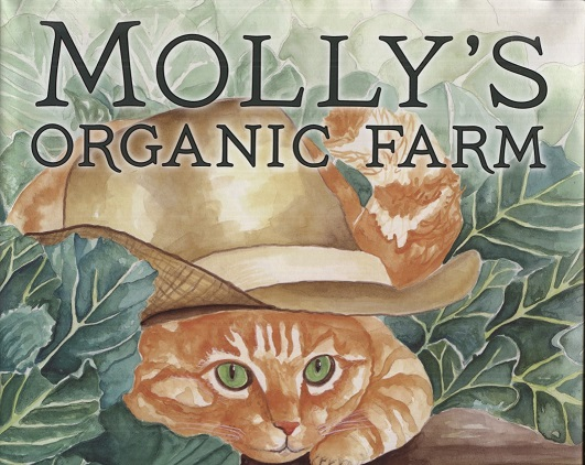 Image for Molly's Organic Farm