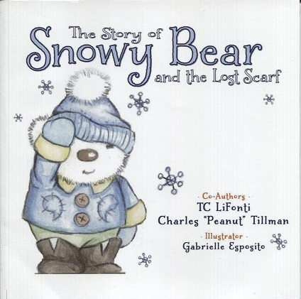 Image for The Story of Snowy Bear and the Lost Scarf (Corner33BearBooks.com) (Volume 1)