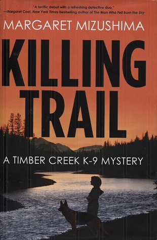 Image for Killing Trail: A Timber Creek K-9 Mystery