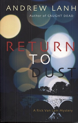 Image for Return to Dust: A Rick Van Lam Mystery (Rick Van Lam Mysteries)
