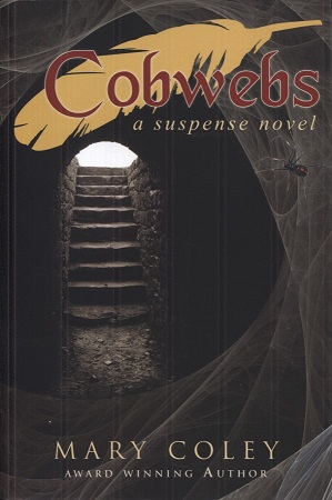 Image for Cobwebs: A Suspense Novel