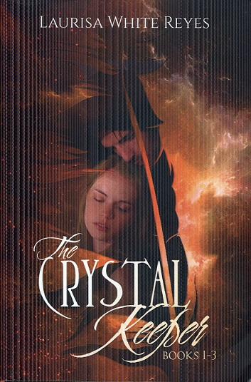 Image for The Crystal Keeper: Books 1 - 3