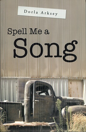 Image for Spell Me a Song