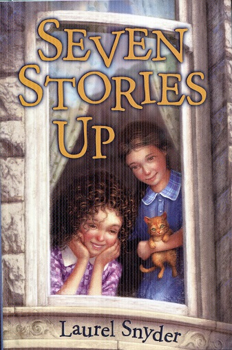 Image for Seven Stories Up