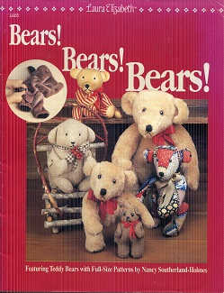 Image for Bears! Bears! Bears! L605