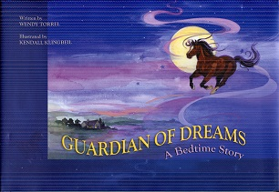 Image for GUARDIAN OF DREAMS (2nd Edition)