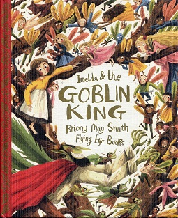 Image for Imelda & the Goblin King