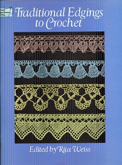 Image for Traditional Edgings to Crochet