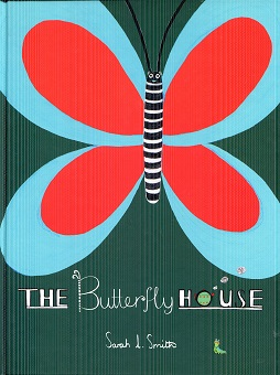 Image for The Butterfly House
