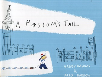 Image for A Possum's Tail