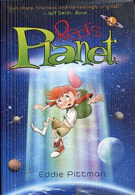 Image for Red's Planet: Book 1