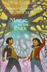 Image for Magic in the Park (Matter-Of-Fact Magic Books)