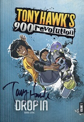 Image for Drop In: Volume One (Tony Hawk's 900 Revolution)