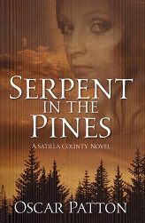 Image for Serpent in the Pines: A Satilla County Novel
