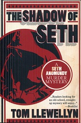 Image for The Shadow of Seth: A Seth Anomundy Murder Mystery (Seth Anomundy Murder Mysteries)