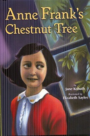 Image for Anne Frank's Chestnut Tree (Step into Reading)