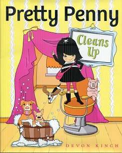 Image for Pretty Penny Cleans Up