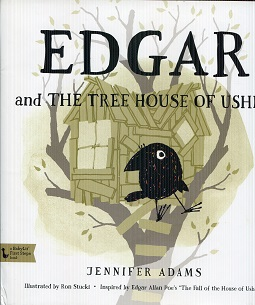 Image for Edgar and the Tree House of Usher (BabyLit)