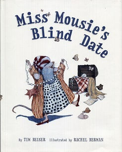 Image for Miss Mousie's Blind Date