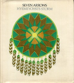 Image for Seven Arrows