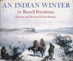 Image for An Indian Winter