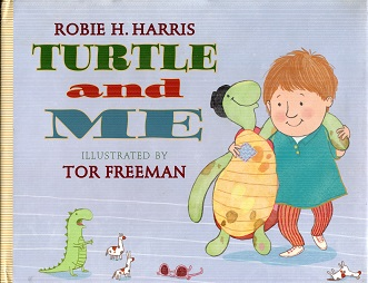 Image for Turtle and Me