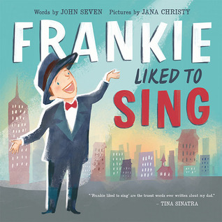Image for Frankie Liked to Sing