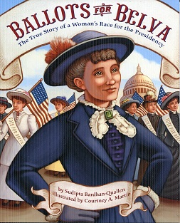 Image for Ballots for Belva: The True Story of a Woman's Race for the Presidency