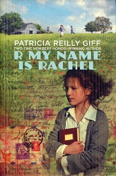 Image for R My Name Is Rachel