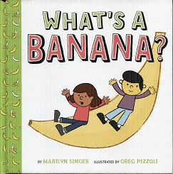 Image for What's a Banana?