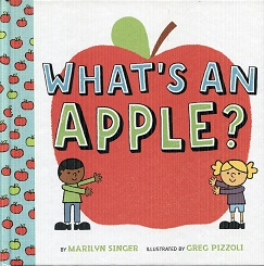 Image for What's an Apple?