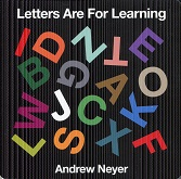 Image for Letters Are for Learning