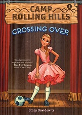 Image for Camp Rolling Hills: Book Two: Crossing Over