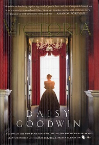 Image for Victoria: A novel of a young queen by the Creator/Writer of the Masterpiece Presentation on PBS