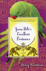 Image for Jana Bibis Excellent Fortunes