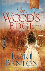 Image for The Wood's Edge: A Novel (The Pathfinders)