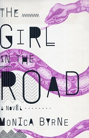 Image for The Girl in the Road