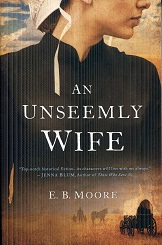 Image for An Unseemly Wife