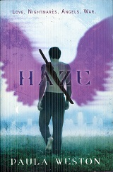 Image for Haze: The Rephaim, Book 2