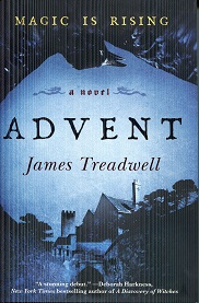 Image for Advent: A Novel