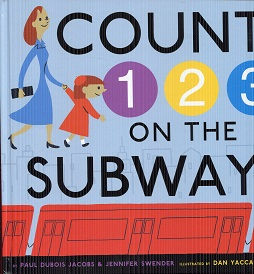 Image for Count on the Subway